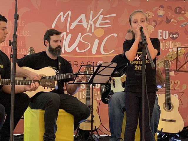 Make Music Brasil