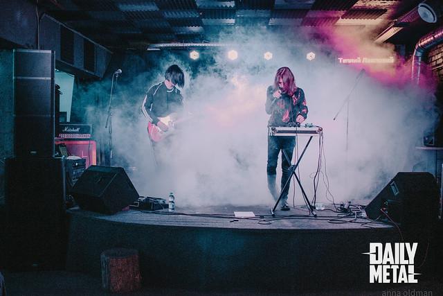Gothica Festival | Теплий Ламповий | 04.06.2021