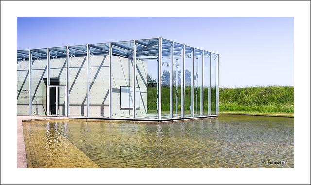 Architektur von Tadao Ando
