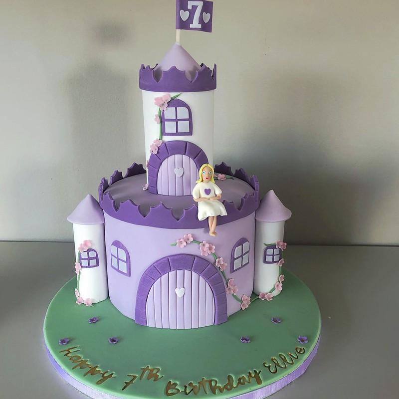 Cake by Flour Fairy Cakes Cake Pops & Sweet Treats