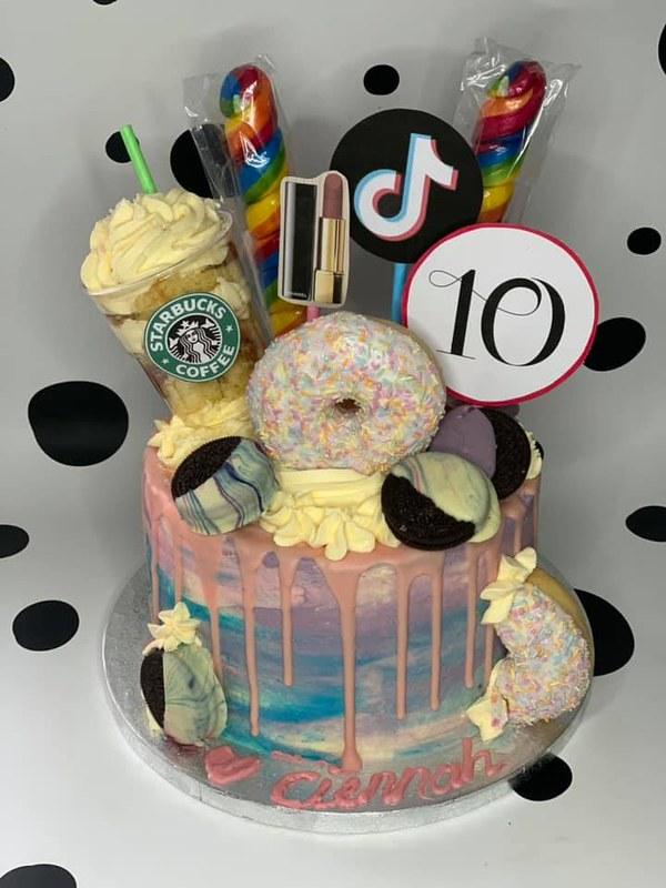 Cake by Cake Bakes