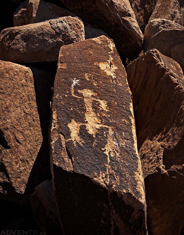 Boulder Jumble Guy
