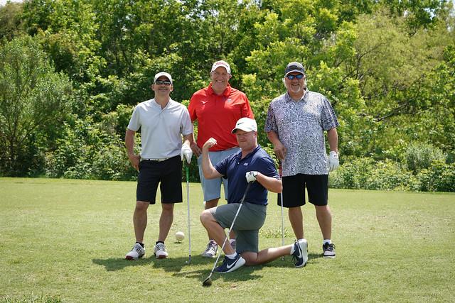 2021 DFBC Golf Tournament