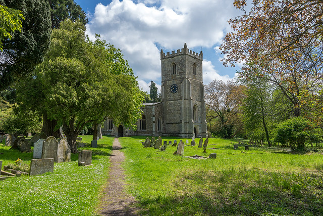 Croxton, Cambridgeshire
