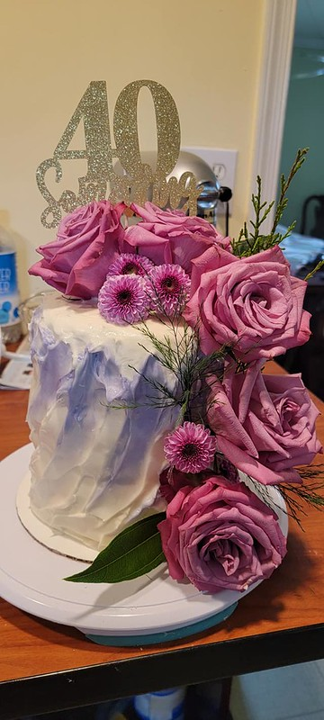 Cake by Yummy Cakes