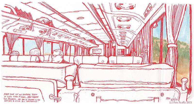 060621 amtrak train to oakland