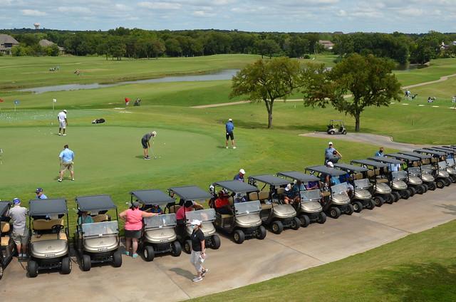 2020 Canafax Golf Scramble