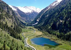Údolí Seebachtal