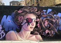 i think i am in love ..Camden Street Art