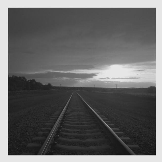 South of Folsom, NM