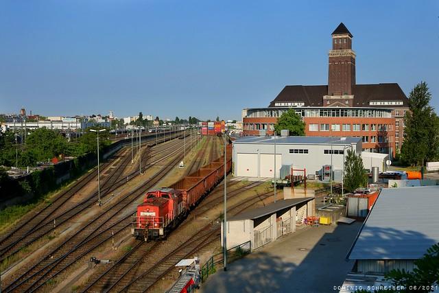Berlin Westhafen