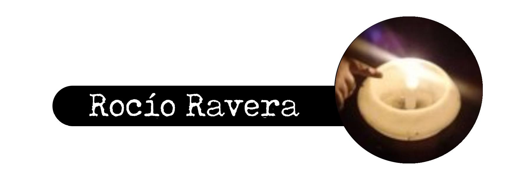 Rocío Ravera