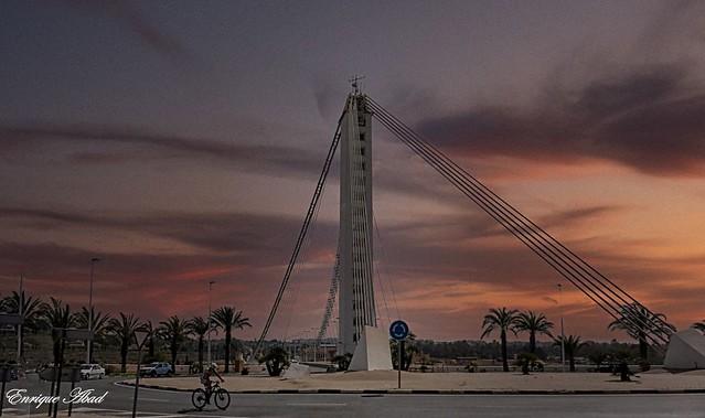 Puente del Bimilenario