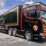 Bathams Racing sponsored by Keltruck