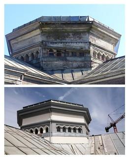 2020-2021 Restauratie Sint-Barbarakerk