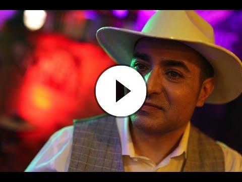 Gianluca Gallo - Bailando Mambo videoclip