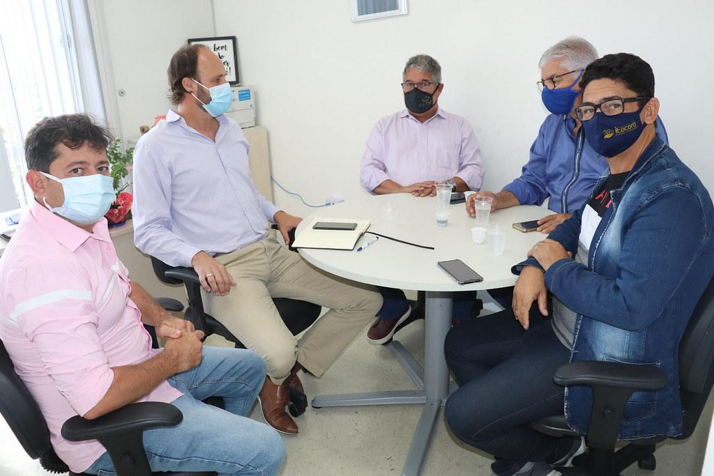 13.04.2021: Recursos para saúde de Itacaré