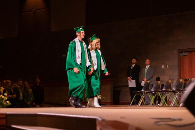 NWCS Graduation 2021