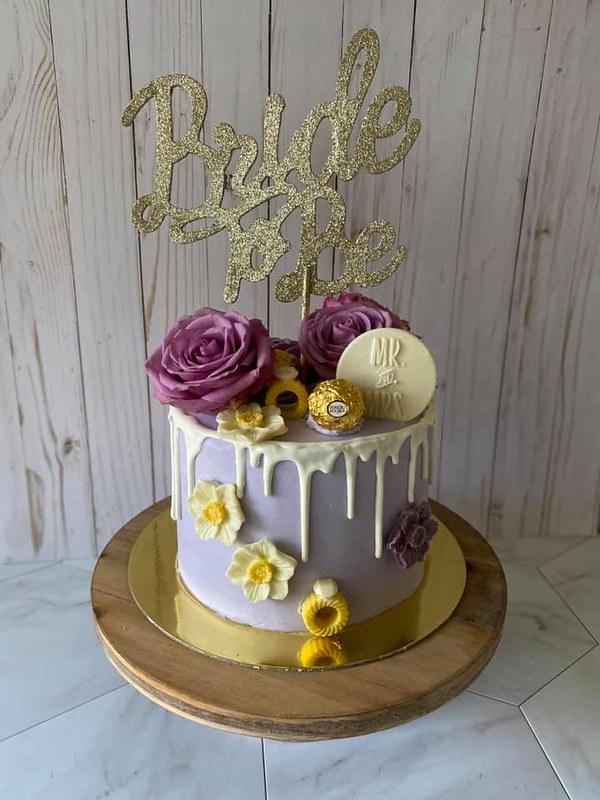 Cake by Sarahs Sweet Treats
