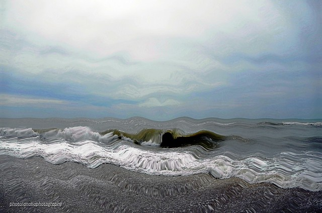 Día Internacional de los Océanos