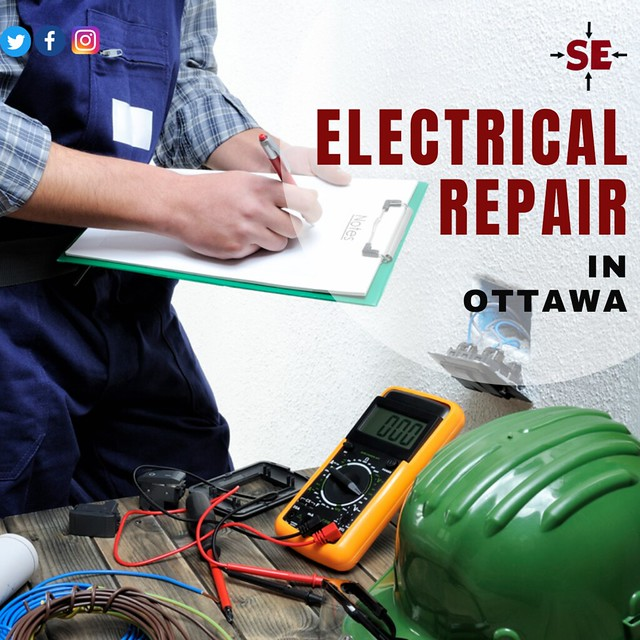 Electrical Repair Company
