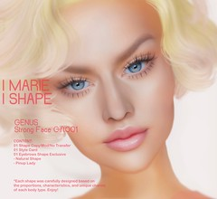 Marie Shape @ Vintage Fair