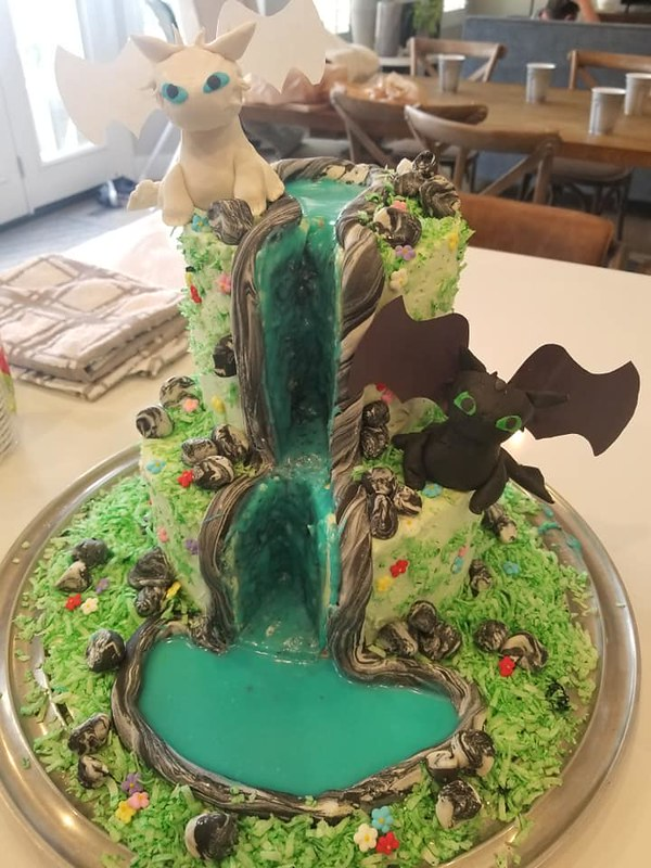Cake from Cakes! by Romni