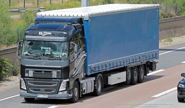 GST 54955 Volvo 02-07-2020 (Germany)