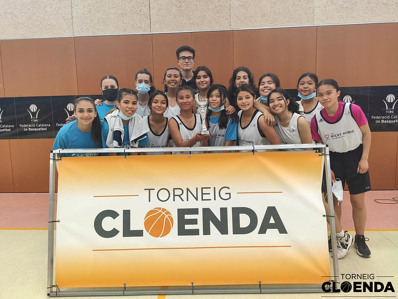 VII Torneig Cloenda 2021