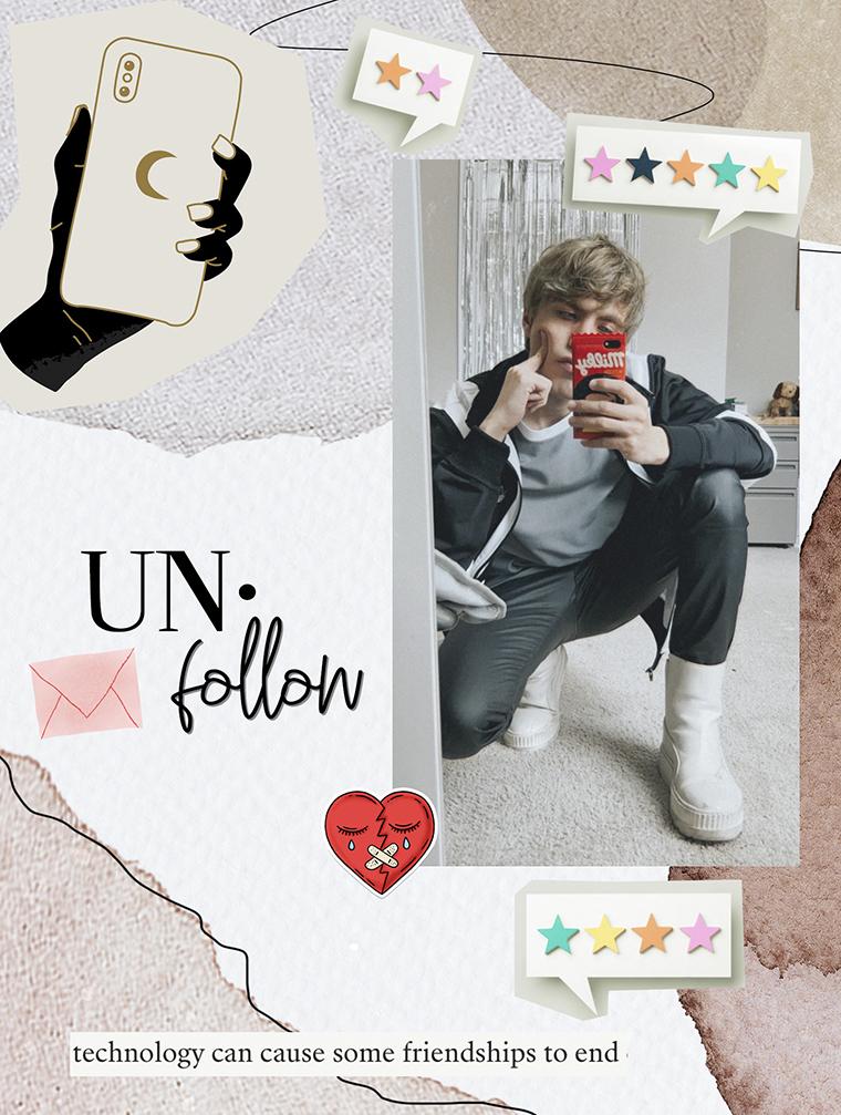 4. dear diary unfollow