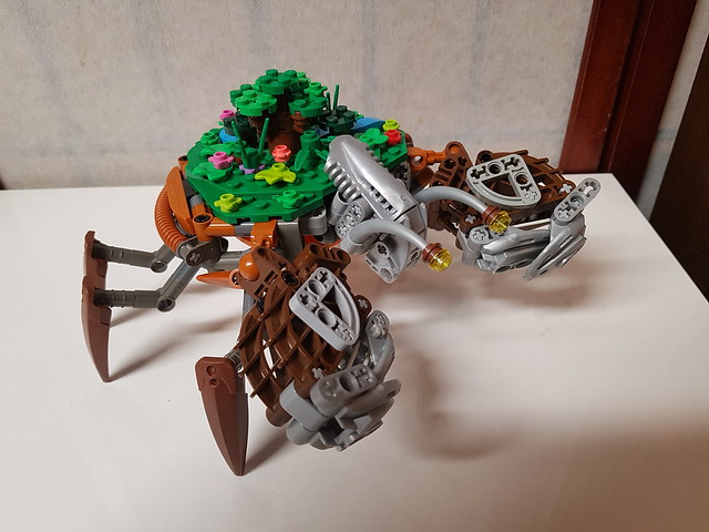Lion Turtle Pewku (1)