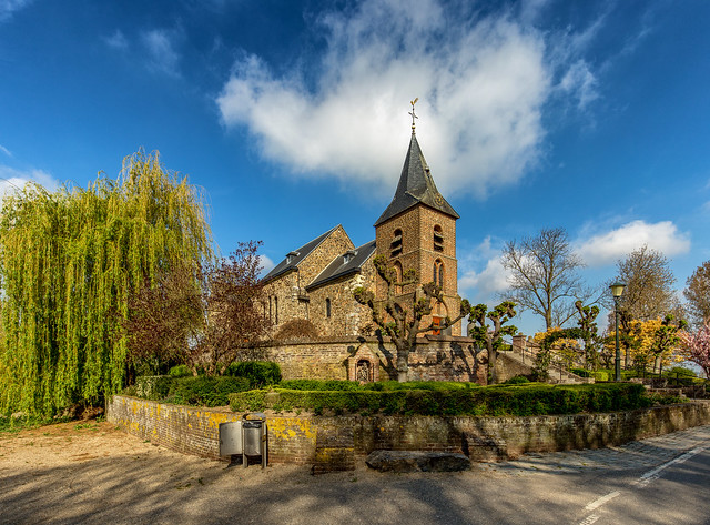 Sint Dionysiuskerk / Asselt