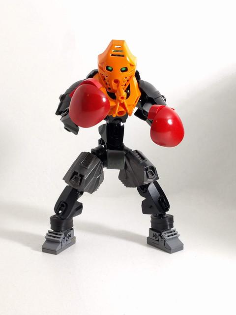 Nuparu, Onu-Koro Heavyweight Champion