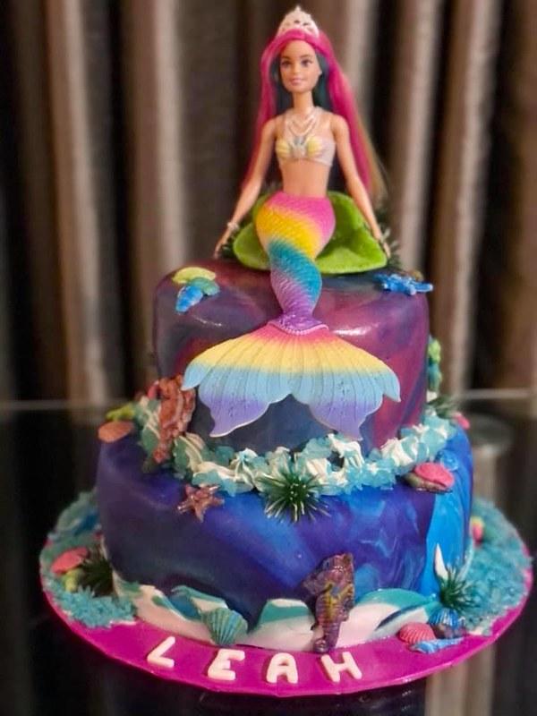 Cake by Besitosdemichi Cakes