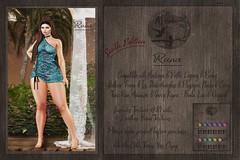 Dress Runa ~South Edition~