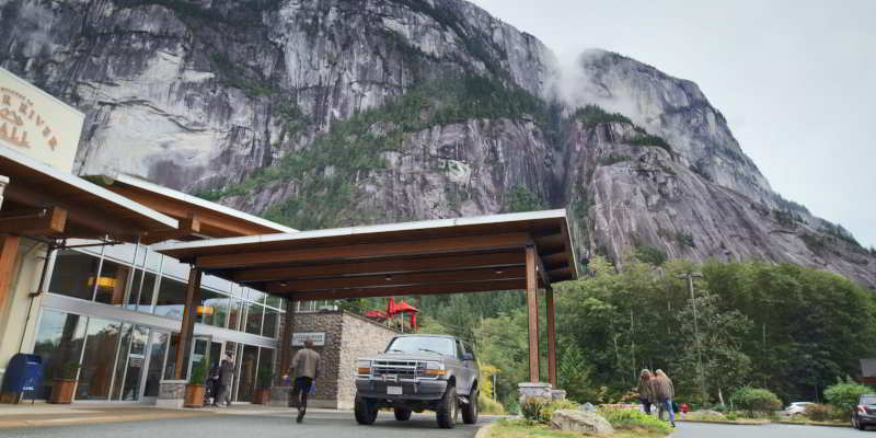 Chances Casino de Squamish