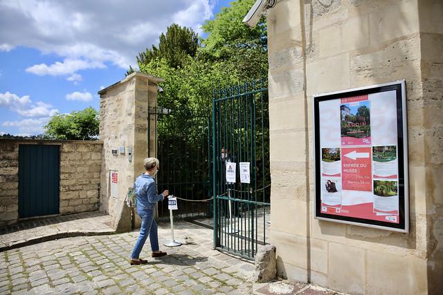 """""""Juin au jardin"""" au musée départemental Maurice Denis de Saint-Germain-en-Laye"""