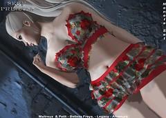 [Sexy Princess] Neneta Set
