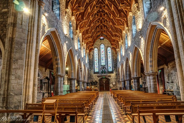 St. Canices Cathedral, Kilkenny City