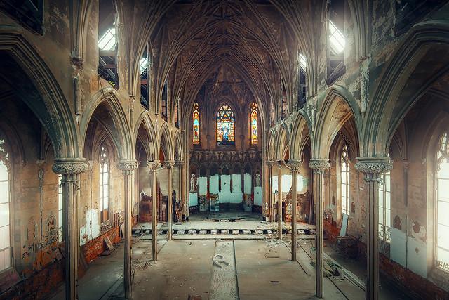sanctuary III.