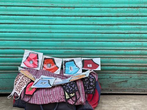 Mission Delhi - Shailesh Kumar, Central Delhi