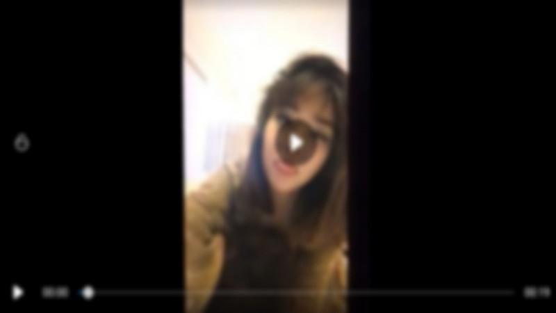 Penyebar Video Syur, Gisel Dituntut 1 Tahun Penjara!