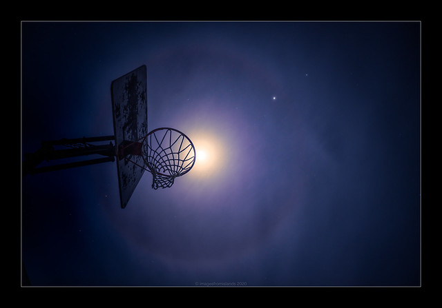 Hoop and Halo