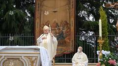 Palestrina - Corpus Domini 2021