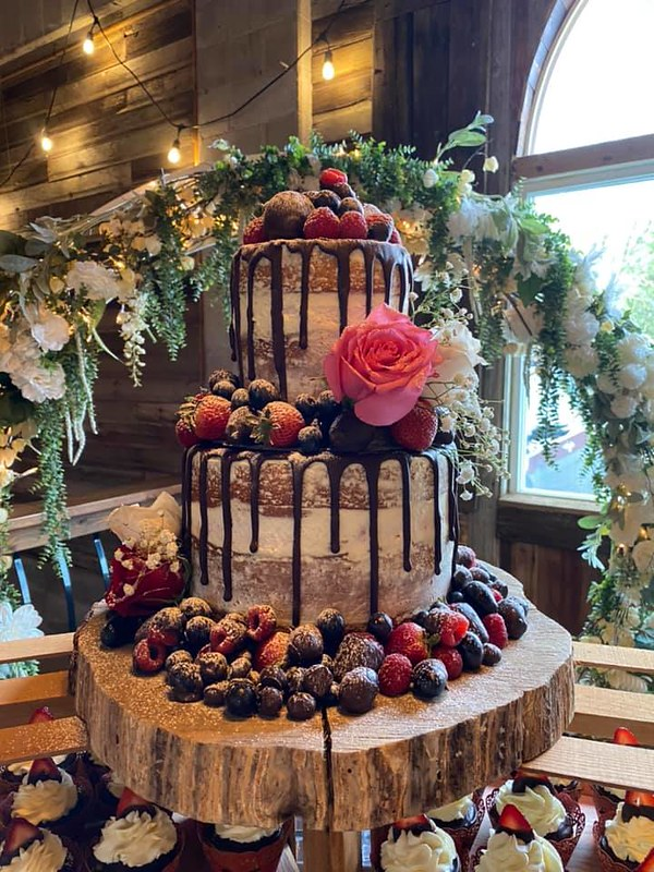 Cake from Cakes by Natale