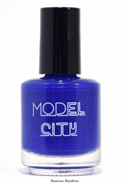 Model City Polish Electric Lemonade Review
