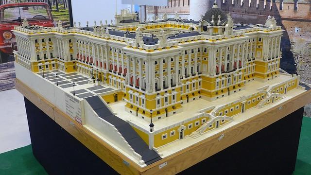 Palacio Real de Madrid 8