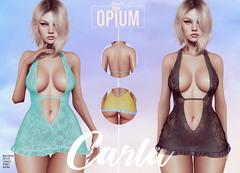 BlackOpium - Carla