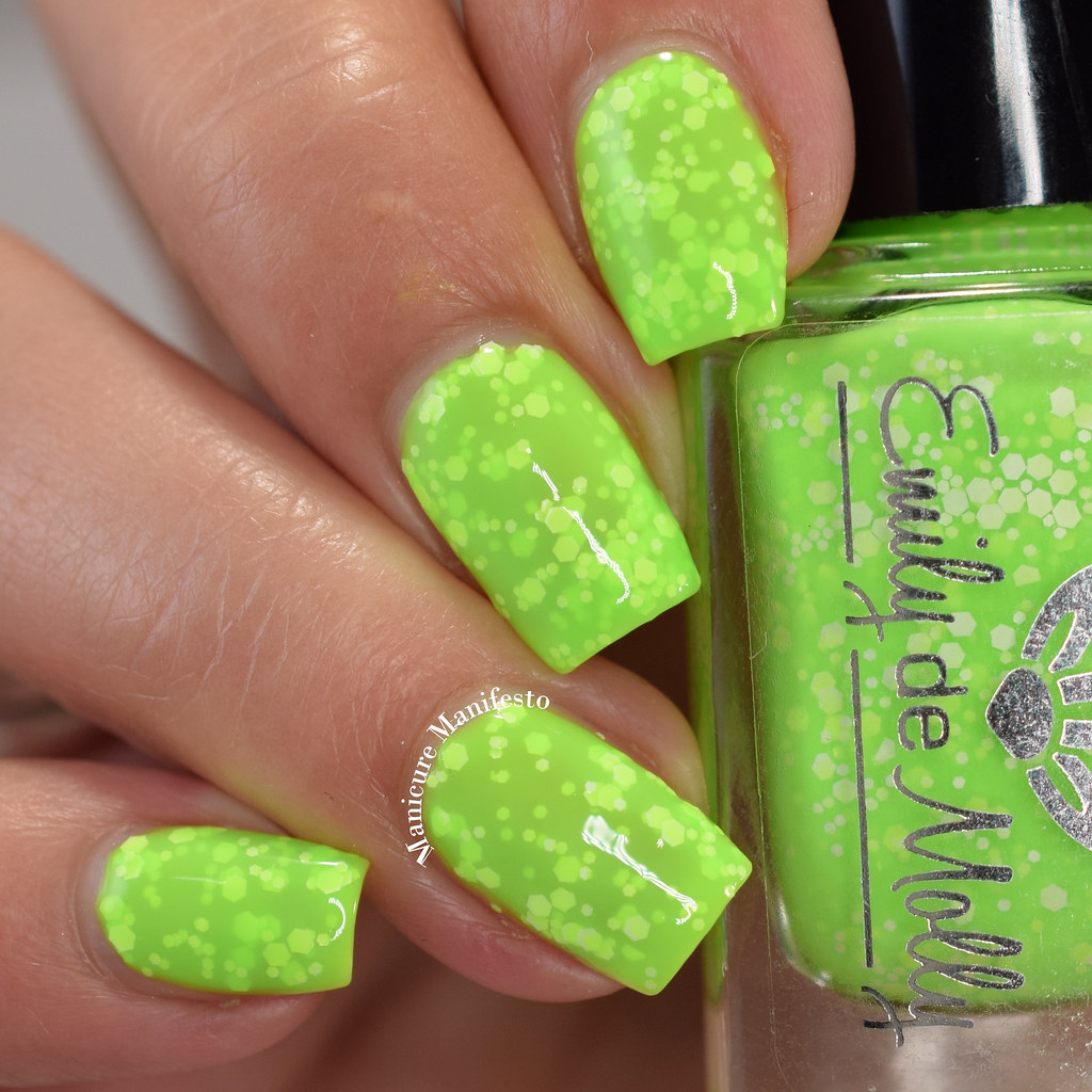Emily De Molly Place The Bets swatch