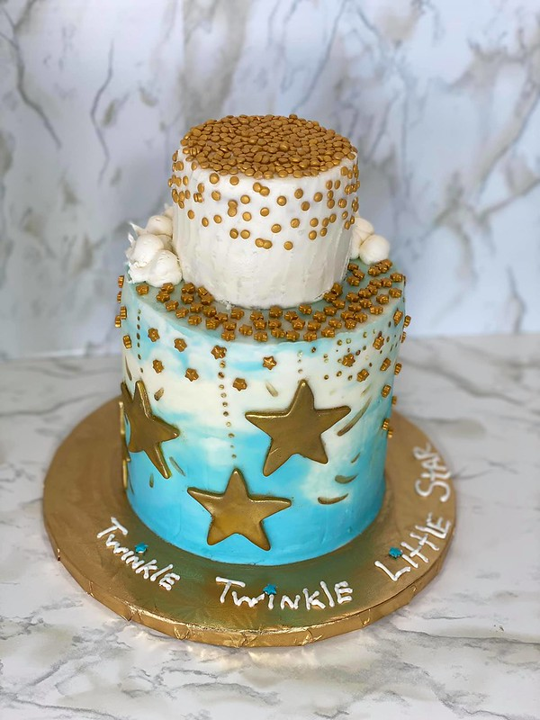 Cake by Cake Forte